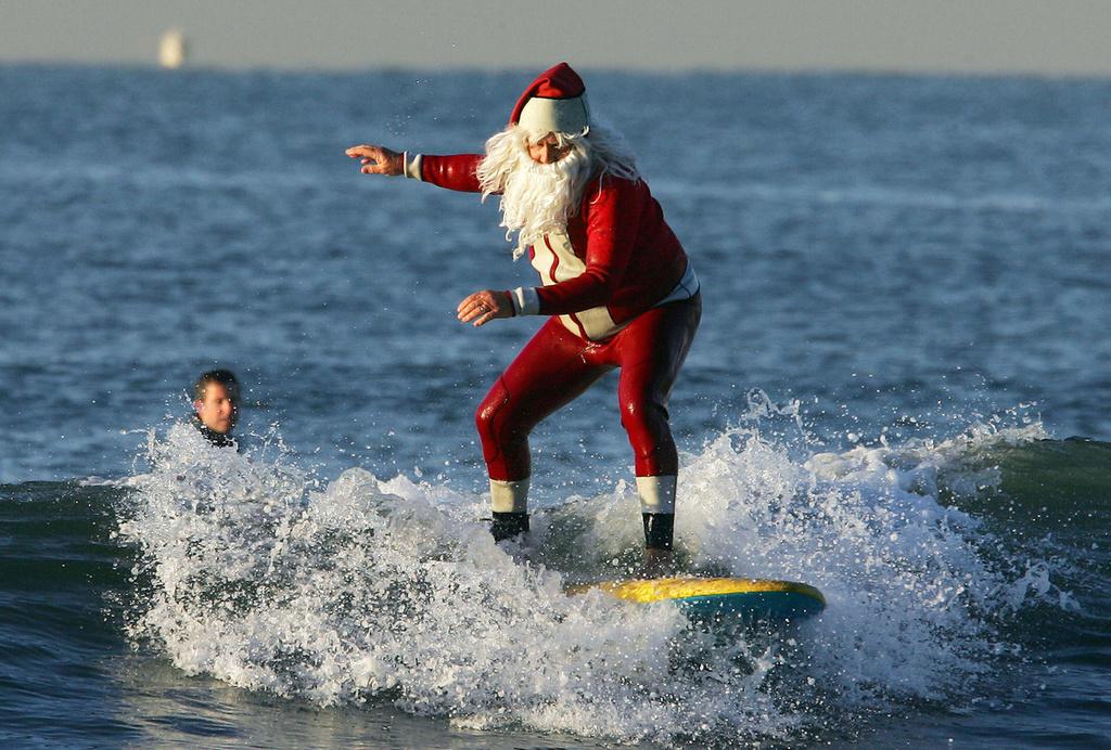 オーストラリア 夏のクリスマス.jpg