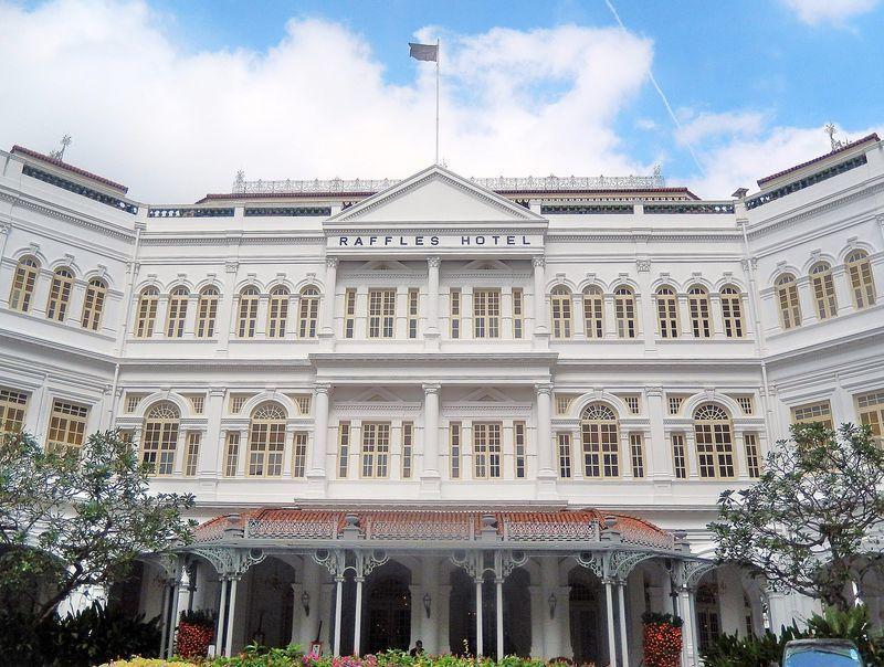 シンガポール ラッフルズホテル.jpg