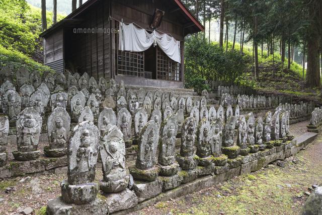 奈良井宿 二百地蔵.jpg