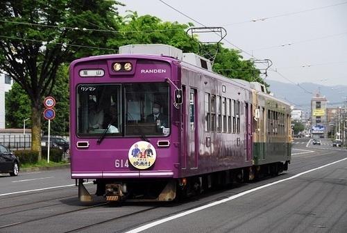 路面電車 嵐山本線.jpg